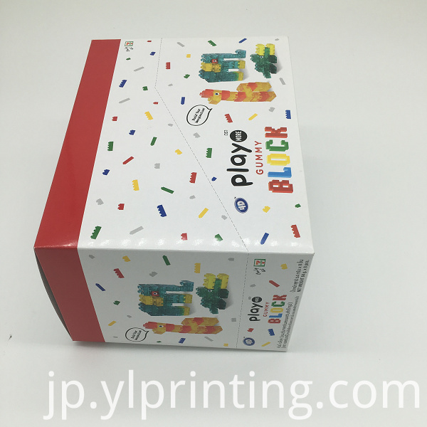 Custom Electronics Packaging Box