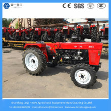 Factory Directly Supply Mini/Small/Compact/Agricultural/Farm/Garden/Lawn/Garden Tractor
