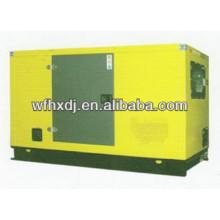 Super quailty 48kw silent lovol diesel Generator mit CE