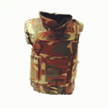Nij Iiia UHMWPE Bulletproof Vest for Security Purposes