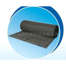 Activated carbon filter media used to make Mask