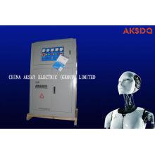 SBW 250KVA Атомный компенсационный стабилизатор напряжения питания