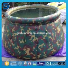 Bolsa para tanque de agua Anti Corrosion TPU