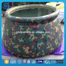 Anti Corrosion TPU Water Tank Bag