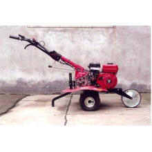 Custom Diesel Petrol Rotary Power Tiller for Agriculture Fo