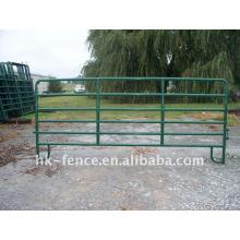 1 panneaux de Corral / clôtures de bétail (usine)