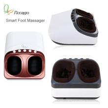 Massageador de pé de acupressão Shiatsu pessoal com aquecimento
