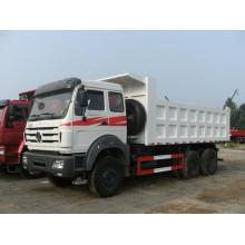 Dump Truck Beiben Ng80 Stone Sand 18cbm Tipper Truck