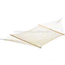 200*100cm cotton rope hammock