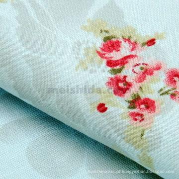 Tecido de terno de viscose de poliéster LC de 120 dias