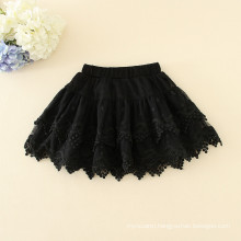 children on-slae clothes skirts girls summer skirts lace good quality fashion styles wholesale in cheap price