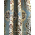 Wholesale Old Fashioned Curtains Latest Designs of Royal Curtains