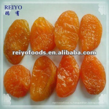 Сушеный абрикос без сахара