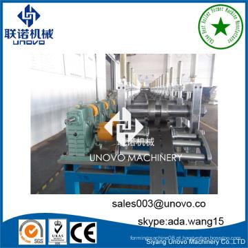 41 * 41 equipamento unistrut c máquina de modelagem de canais