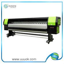 Impresora plana de gran formato
