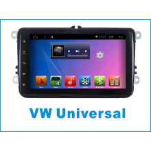 Android System Auto DVD für VW Universal 8 Zoll