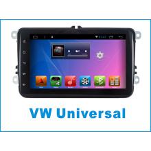 Système Android Car DVD pour VW Universal 8 pouces