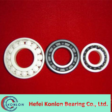 Bike ceramic ball bearing