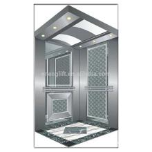 Ascenseur de passagers haut de gamme de haute qualité, prix pour ascenseur passager, prix ascenseur résidentiel