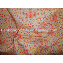 100% Cotton Dress Cloth Printing Poplin Fabric