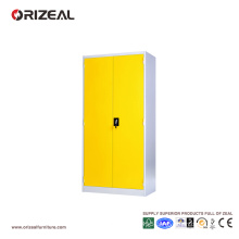 Orizeal Storage Cabinets with Doors and Shelves (OZ-OSC030)