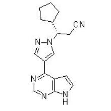 S-Ruxolitinib (INCB018424) 941685-37-6