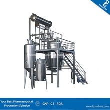 High Efficient Stevia Extraction Machinery