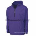 Damen 1/4 Zip Sweater Custom Hoodie Windbreaker Pullover