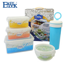 Shantou logo print food storage container set
