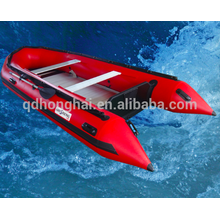 Barco inflável barato de CE certificado 5persons para venda