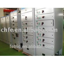 Ausfahrbaren elektrische Schaltanlagen / Kabine
