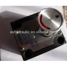 Q-H8,Q-H10,Q-H20,Q-H32,QA-H8,QA-H10,QA-H20,QA-h32 гидравлический клапан контроля