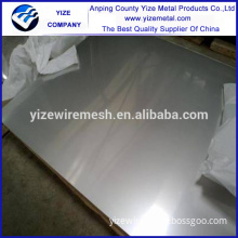 Electric cold plate AISI stainless steel bright sheet
