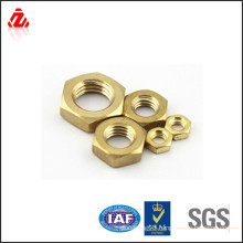 All kinds of brass nut