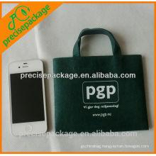 Small mini pp nonwoven tote bag