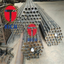 Tubería de acero Weled de la entrega líquida baja de la presión GB / T3091