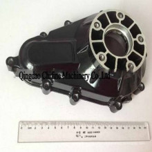 Boîte de vitesse de moulage mécanique sous pression en aluminium