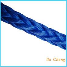 Couleur Marine Uhmwpe corde