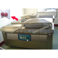 Meat,Ham,Sausages Semi-automatic Vacuum Packing Machine