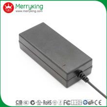 60W adaptateur pour ordinateur portable AC / DC avec UL FCC Ce SAA GS BS