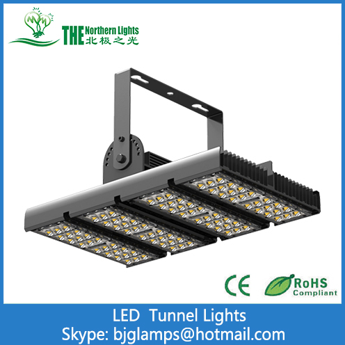 120w LED Tunnel Lights