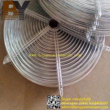 Guardia de ventilador galvanizado de alta calidad