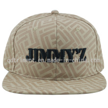 New Cotton Twill Era Flat Bill Baseball Sport Cap (TMFL6459)