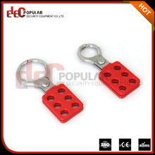 New 6 Holes Hasp Nylon PA Aluminum Hasps Lockouts
