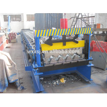 High quality Metal Deck Panel roll forming machine