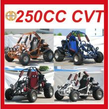 Vente chaude 250cc Gas Powered voiturettes de Golf à vendre