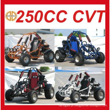 Venda quente 250cc gás Powered carros de golfe para venda