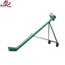 Fabricação de parafusos de aço da terra da fábrica parafuso transportador trado venda quente
