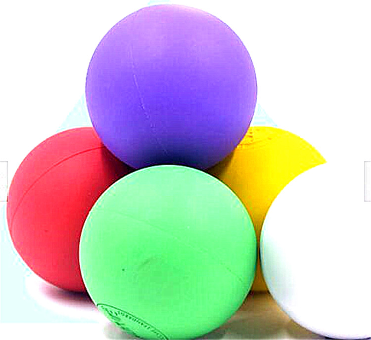 Massage Balls With Custom Logo1