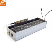 Glimmer-Heizelement für elektrische Heizlüfter / Raumheizung